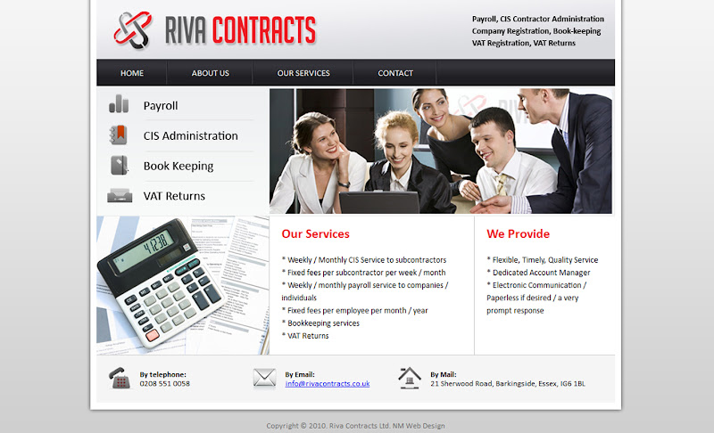 Photo: Riva Contracts www.rivacontracts.co.uk