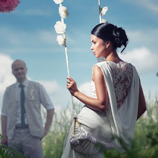 Wedding photographer Evgeniy Stepanenko (Razor). Photo of 03.10.2013