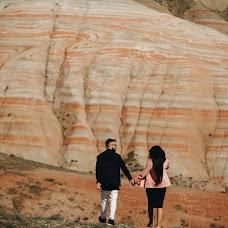 Wedding photographer Atash Abbasow (AtashAbbasoff). Photo of 14.04.2018