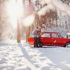 Wedding photographer Ivan Maligon (IvanKo). Photo of 22.01.2017
