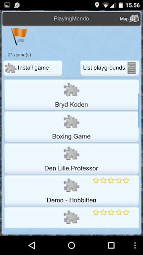 【免費健康App】Mondo Builder-APP點子