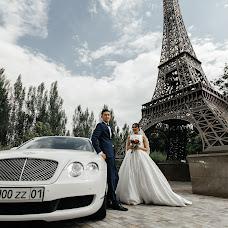 Wedding photographer Nurlan Kopabaev (Nurlan). Photo of 05.08.2018
