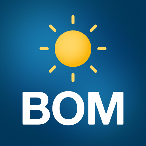 BOM Weather - Apps on Google Play