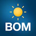 BOM Weather download