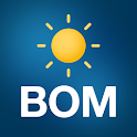 BOM Weather icon