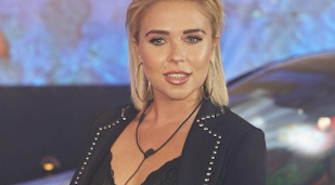 Gabby Allen calls Maura Higgins' behaviour 'embarrassing'