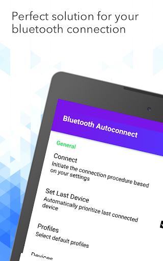 Bluetooth Auto Connect screenshot 17