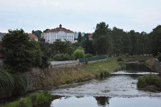 Photo: Volyně