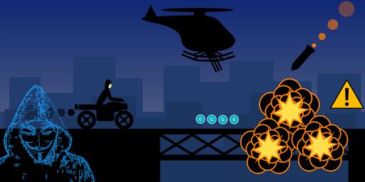 Télécharger Gratuit Anonymous Hacker Escape - Offline Games mod apk screenshots 3