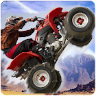 Racing ATV Adventure  VR Game icon