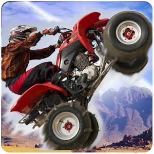 Racing ATV Adventure VR for PC and MAC