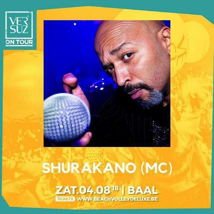 MC Shurakano