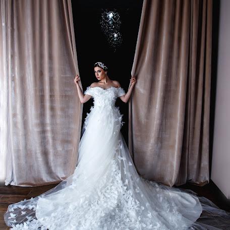 Wedding photographer Shamil Akaev (Akaev). Photo of 05.02.2018