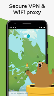 TunnelBear: Virtual Private Network & Security 3.3.0 2