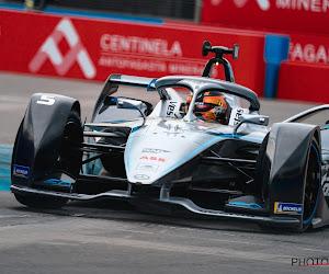 Meerdere poles, nooit weg uit de top en beloning aan het einde: het virtuele Formule E-kampionschap van Vandoorne
