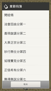 Diamond Sutra (Wang Fei Nian Yi Edition)