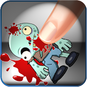 Zombies Smasher 2D