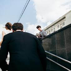 Wedding photographer Yuliya Volkogonova (volkogonova). Photo of 28.05.2017