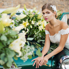 Wedding photographer Katya Siva (katerinasyva). Photo of 16.07.2016
