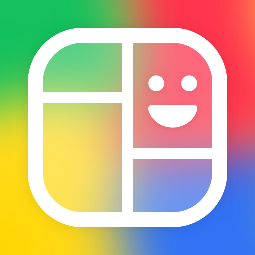 Photo Collage & Grid, Pic Collage Maker-Quick Grid - Apps on Google Play