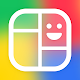 Photo Grid Editor & Pic Collage Maker - Quick Grid icon