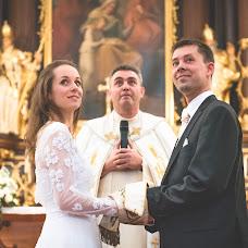 Wedding photographer Akos Ferencz (orokrekepek). Photo of 09.08.2015