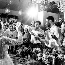 Bröllopsfotograf Emil Doktoryan (doktoryan). Foto av 04.06.2019