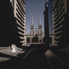 Wedding photographer Irina Kozyreva (Kozyreva). Photo of 13.08.2017