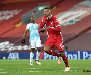 Liverpool reçoit une mauvaise nouvelle dans le dossier Wijnaldum