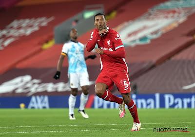 """Liverpoolspeler herdenkt titel met PSV: """"Een heel speciaal moment in mijn carrière"""""""