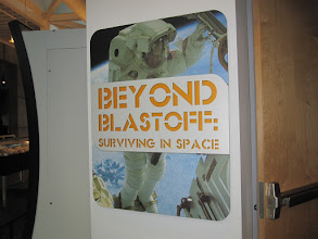 Photo: Chabot Space & Science Center