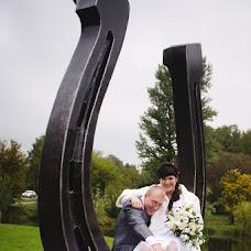 Wedding photographer Natalya Grach (NatalyaGrah). Photo of 20.10.2013