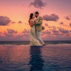 Wedding photographer Cristian Rada (FilmsArtStudio). Photo of 15.02.2019