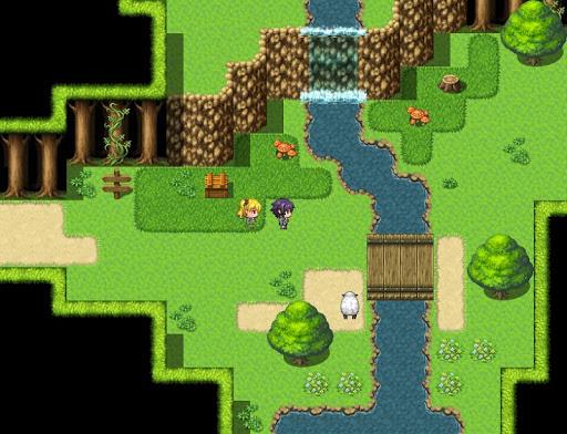 RPG Plenitud Interior  captures d'écran 2