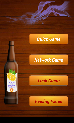 Spin The Bottle - screenshot