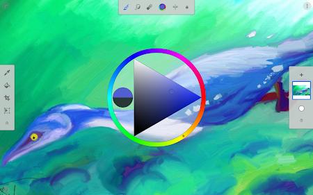 Painter Mobile 2.1.3 screenshot 642082