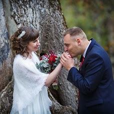 Wedding photographer Aleksandr Makeev (makeev677). Photo of 22.04.2017