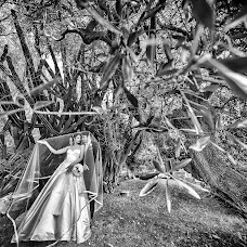 Wedding photographer Ciro Magnesa (magnesa). Photo of 15.01.2018