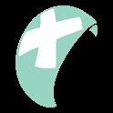 Kitecomix stickers icon