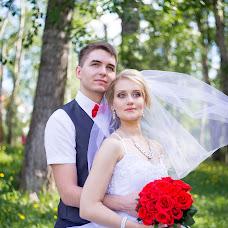 Wedding photographer Elizaveta Sukhushina (Selizaveta). Photo of 08.07.2016