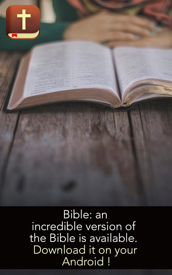 Basic Bible- screenshot