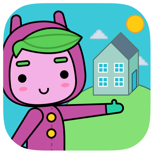 Rocu House: House kids stories