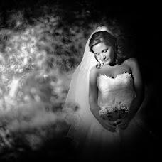 Wedding photographer Luca Bagnoli (bagnoli). Photo of 16.09.2015