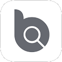 Black Scoop icon