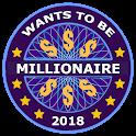 New Millionaire 2020 - Quiz Game icon