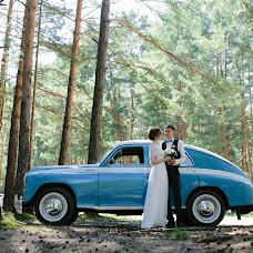Wedding photographer Ekaterina Matveenko (MatveenkoE). Photo of 14.10.2016