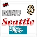Seattle Radio Stations icon