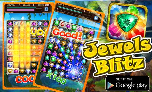 Jewels Crush Blitz