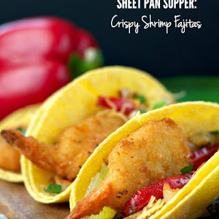 Canned Shrimp Recipes
