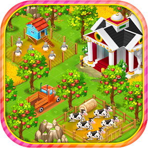 Fresh Farm for PC and MAC